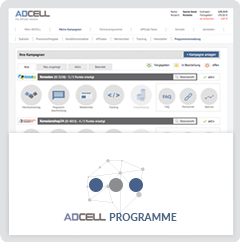 ADCELL Programme
